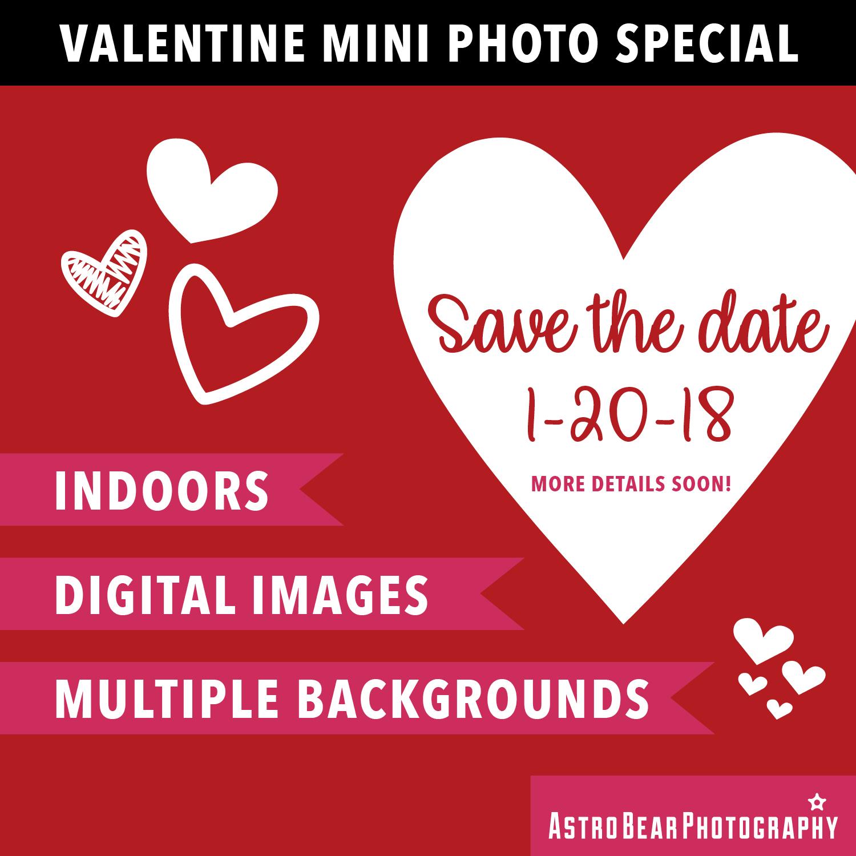 AstroBear Photography_Valentine Session_2018 Flyer