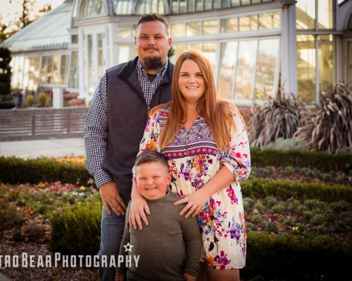 Kellum Family